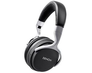 Denon AHGC20 Globe Cruiser Wireless Noise Cancelling Headphones