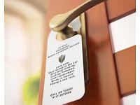 Locksmith Bristol - 24 hour emergency locksmiths