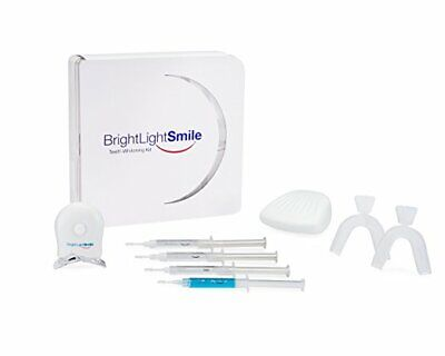 Bright Light Smile Premium Teeth Whitening Kit Health & Beauty