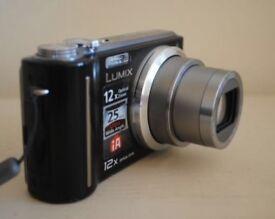 Panasonic Lumix TZ6 Digital Camera