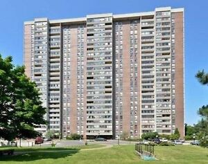 Beautiful Condo In The Heart of Brampton.