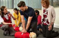 Emergency First Aid/CPR Cerification