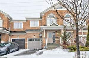 Fabulous 3 Bedroom Freehold Townhouse Situated At Atherton Ave