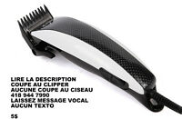 Coupe au clipper, 5$