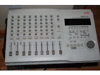 Forstex DMT 8VL 8 track digital recorder