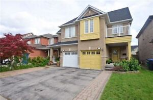 A Gem In Churchill Meadows! Elegant & Spacious, Lovingly Kept