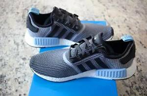 Adidas NMD Clear Blue Size 12