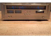 Marantz Model 2100 L stereophonic tuner