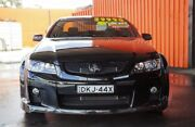 2010 Holden Commodore VE II SS Black 6 Speed Manual Utility Oxley Brisbane South West Preview