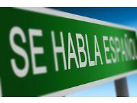 SPANISH CONVERSATION LESSON CLUB
