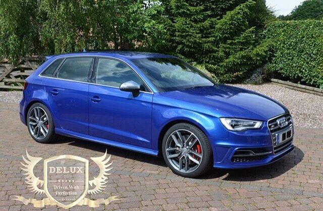 2016 audi s3 sportback hire insurance included in hyde manchester gumtree. Black Bedroom Furniture Sets. Home Design Ideas