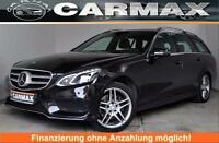 Mercedes-Benz E 250 CDI T-Modell Sportpaket AMG 4-Matic