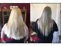 Hair Extensions To Suit All Budgets
