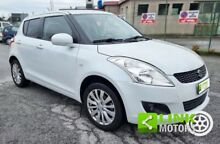 Suzuki - swift - 4x4
