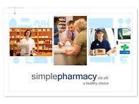 Pharmacy ADMINISTRATOR