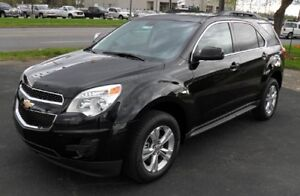 2011 Chevrolet Equinox SUV, Crossover West Island Greater Montréal image 1