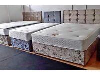 Most sold divan beds!! ❤️