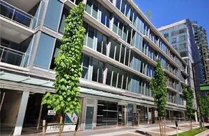 **COAL HARBOUR BOUTIQUE OFFICE SPACE FOR RENT**