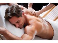 Swedish full body massage 1h £20