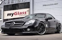 Auto Glass | Windshield Repair & Replacement $149*