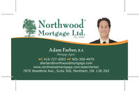 PRIVATE MORTGAGES-QUICK AND FAST