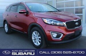 2017 Kia Sorento LX V6 | AWD | FULLY LOADED | 7 SEATS | FACTORY
