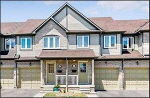 GREAT LOCATION! Stunning town home in STREETSVILLE