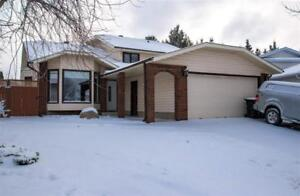 Home for Sale in Sherwood Park, AB (4bd 3ba) - Reduced