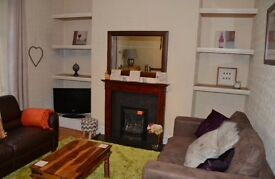 Beautiful 1 Bed FF flat in great Rosemount location