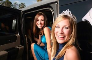 KING CITY LIMOUSINE SERVICE
