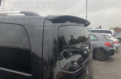 Mercedes Vito W447  Dachspoiler Heckspoiler Spoiler Dachkantenspoiler