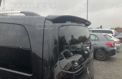 Mercedes Vito W447 Dachspoiler Heckspoiler Spoiler für Dachkante Heckklappe