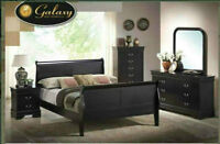 19-BRAND NEW** Bedroom Set