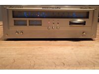 Marantz Model 2100 L stereophonic tuner, vintage