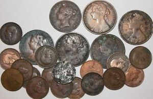 Wanted: Wanted to Buy: Old British Coins