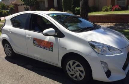 Origin Driving School  Melbourne