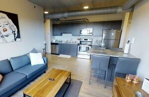 Modern Sophisticated Suites