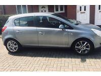 CHEAP Vauxhall, CORSA, Hatchback, 2008, Other, 1364 (cc), 5 doors