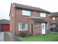 2 bedroom semi detached house to buy in billingham