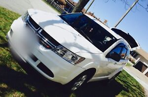 BEAUTIFUL 2012 DODGE JOURNEY CVP beauty at its finest!!!!!