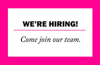 WE ARE HIRING PHYSIOTHERAPY ASSISTANTS