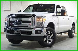 "Ford F-250 18"" Factory Lariat Wheels and Rubber"