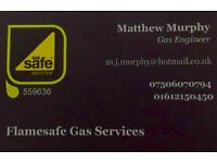 Gas Cooker Installation, Landlord Safety Checks, Gas Servicing