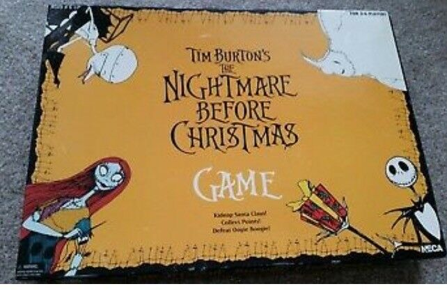 Nightmare before Christmas board game | in Southampton, Hampshire ...