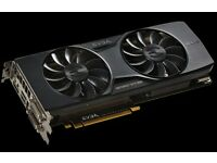 EVGA GeForce GTX 980 SC ACX2.0 GAMING Graphics Card - 4GB
