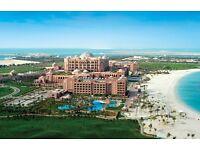 HIGHLY EXPERIENCED NANNY NEEDED - UAE & international travel