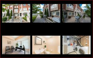 9LINE/14th/3BR/3WR/3 STOREY TOWN HOME/CORNELL COMMUNITY/MARKHAM