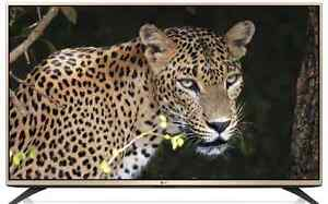 "49"" LG 4K Ultra HD Smart TV 49UF6900 IPS"