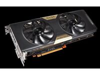 EVGA GeForce GTX 770 Superclocked with ACX Cooler Graphics Card - 2 GB GDDR5
