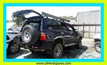 Wrecking 2000 LandCruiser GXL used parts suit 1988 - 2005 | A1388 Revesby Bankstown Area Preview